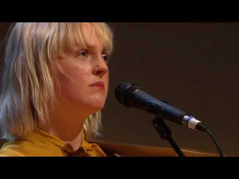 "Laura Marling & the BBC Scottish Symphony Orchestra, Glasgow Royal Concert Hall ""Sophia"""