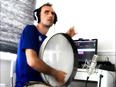 """BOMFUNK MC'S """"Hey everybody"""" Percussion by ANT"""