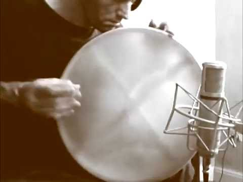 Frame Drum & Doholla Solo