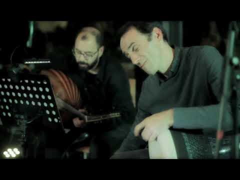 Bach/Schubert/Yurdal Tokcan...Compilation from some gigs produced by NW Live Arts.